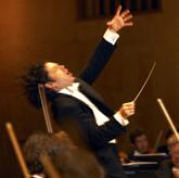 Gustavo Dudamel - Göteborgs Symfonikers chefdirigent